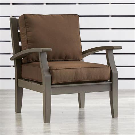 gray outdoor lounge chair homesullivan verdon gorge gray wood outdoor