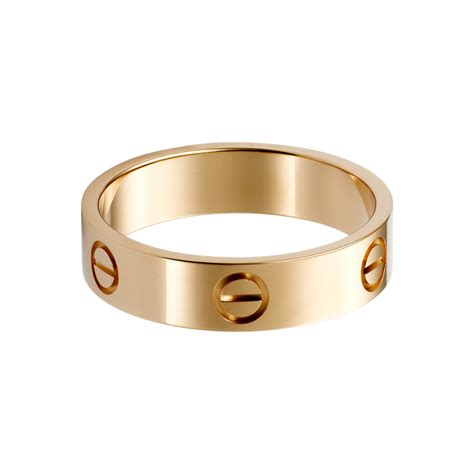 gold rings gold rings cartier