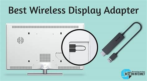 best widi best wireless display adapter