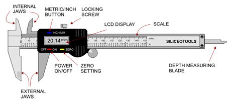 Jangka Sorong Digital Lcd Vernier Caliper Micrometer 150cm calibre digital pie de acero 150mm caliper vernier siliceo tienda