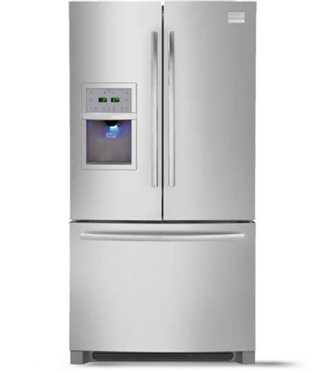Top Freezer Refrigerators: 10 to 21 Cu. Ft. Capacity by