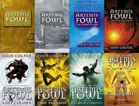 artemis a novel books artemis fowl series with book 1 8 epub mobi pdf