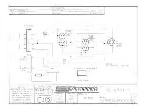 coleman generator generator powermate parts model pm0435000 searspartsdirect