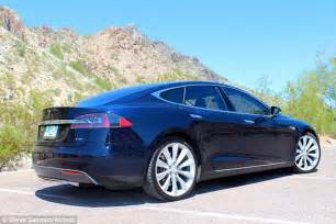 year and make of car rents out tesla model s on airbnb for 85 a