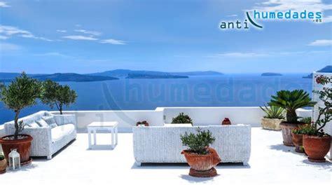 aislar techo termicamente 3 soluciones para aislar t 233 rmicamente terrazas fachadas y