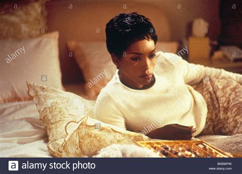 Waiting To Exhale waiting to exhale 1995 angela bassett wate 022 stock
