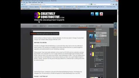 website templates for youtube best website templates for wordpress and joomla