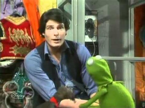 christopher reeve muppet show youtube the muppet show s4 e18 p1 3 christopher reeve youtube