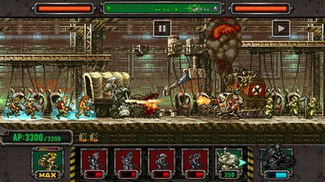 download game android metal slug mod strategy download metal slug defense mod apk v1 40 0