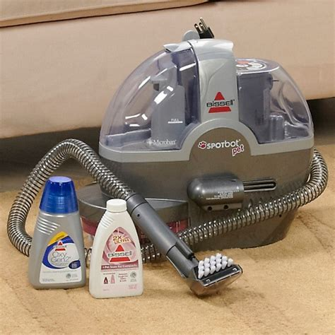car seat cleaner machine how to clean and detail a car interior autoevolution