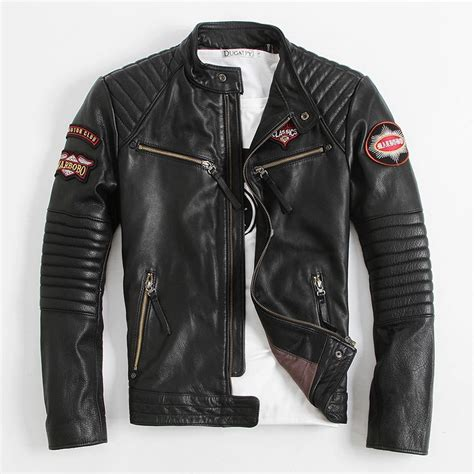 cheap motorcycle jackets 760 best images about men s leather fashion on pinterest