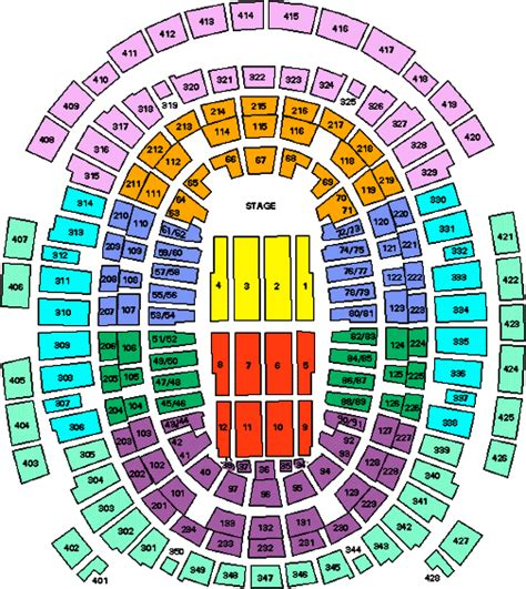 madison square garden floor plan depeche mode touring the angel fanbase dates in
