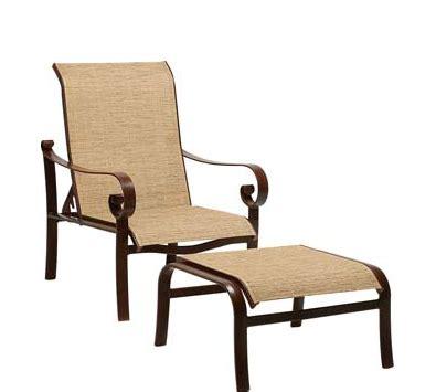 adjustable patio chair and ottoman adjustable patio chairs with ottoman reclining patio