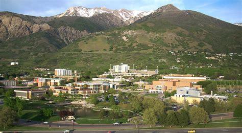 Mba Utah State by Weber Tabsa