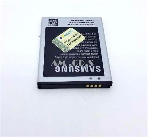 Baterai Samsung Galaxy S2 Gt I9100 Eb F1a2gbu Diskon Diskon bateria samsung galaxy s2 gt i9100 i777 eb f1a2gbu original r 93 99 em mercado livre