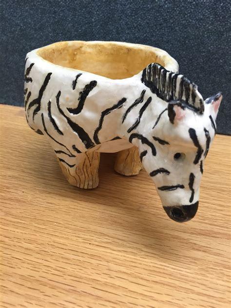 animal pots animal pinch pot high school ceramics pinterest