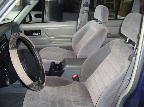 Jeep Xj Seats Wj Seats In Xj Page 3 Jeep Forum