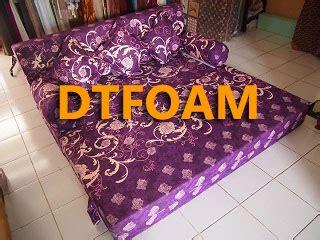 Sofabed Inoac Uk 200x160x20 Motif Volkadot Ungu sofa bed ashanty ungu dtfoam