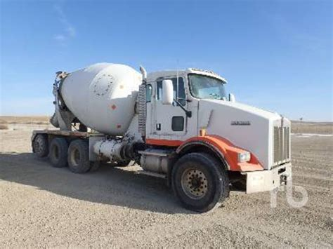 kenworth concrete truck kenworth t800 mixer trucks asphalt trucks concrete