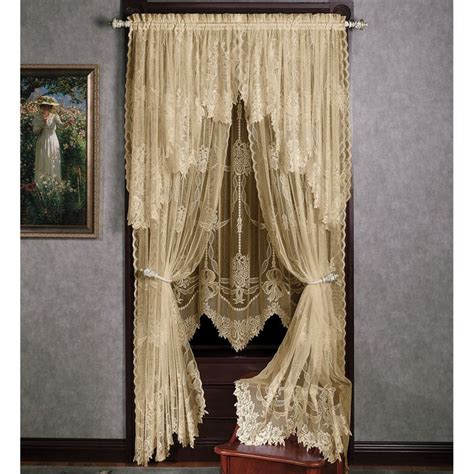 17 Best Ideas About Victorian Curtains On Pinterest