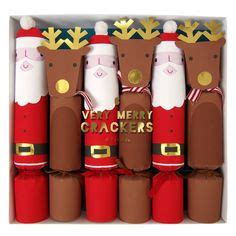 romanov luxury christmas crackers the 54 best crackers bon bons images on biscuits