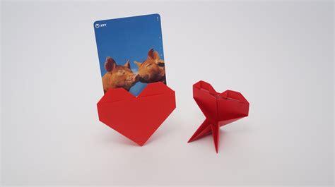 Origami Jo - origami stand diagrams and jo nakashima