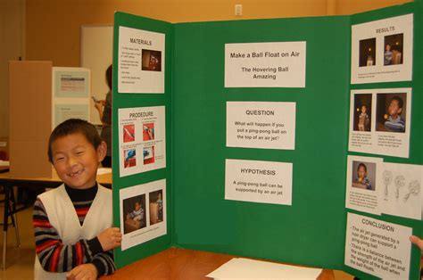 science fair projects green elementary school science fair inspires student scientists onedublin org