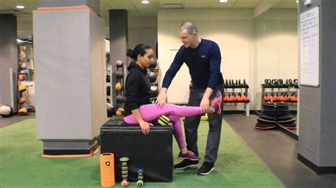 emg activity  force  prone hip extension
