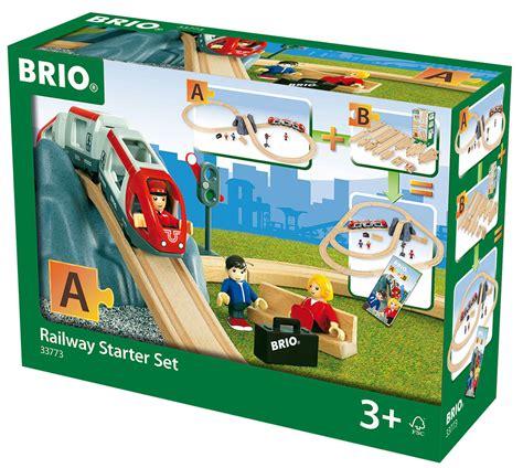 brio sets brio railway set full range of wooden train sets children