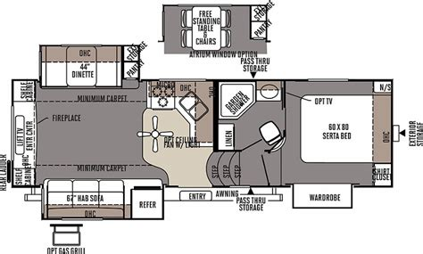 rockwood trailer floor plans rockwood travel trailers floor plans gurus floor