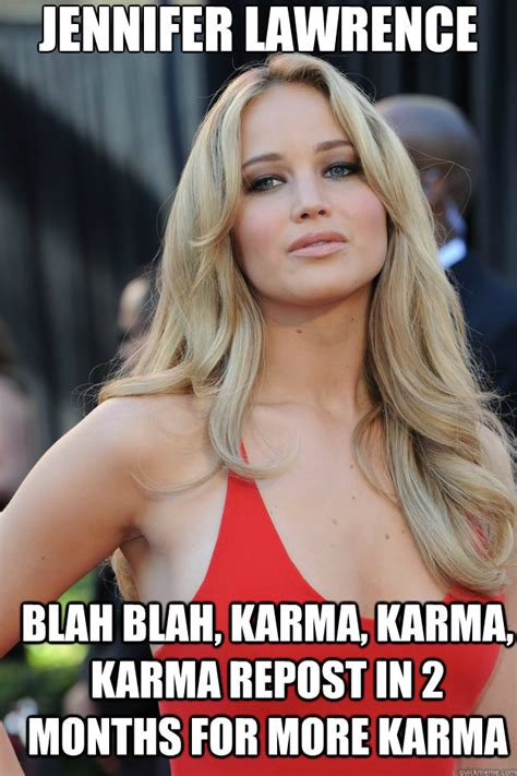 Jennifer Lawrence Meme - jennifer lawrence talented memes quickmeme