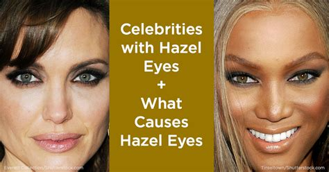 how to change your eye color to hazel hazel what determines hazel eye color