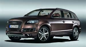 audi q7 3 0 tdi quattro images gallery specification