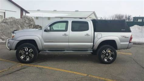 Toyota Tacoma Remote Start Sell Used 2006 Toyota Tacoma No Reserve Sr5 Trd Road