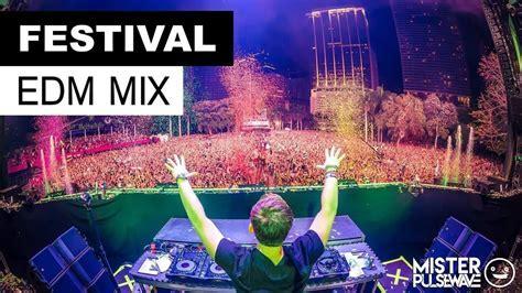 Download Edm Festival Mix 2017 Best Electro House Dance