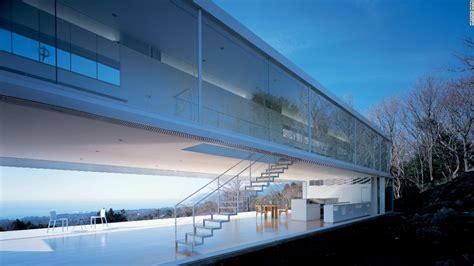 picture window house can pritzker winner shigeru ban s paper palaces last cnn com
