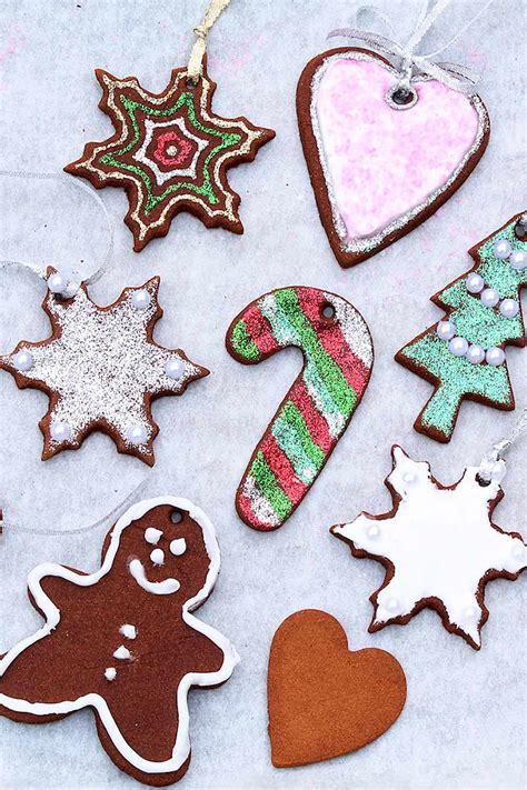 no bake cinnamon ornaments 3 ingredient cinnamon ornaments the avenue kitchen