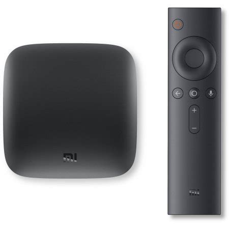 Xiaomi Android Tv Box xiaomi 4k mi box android tv 6 0 official international version