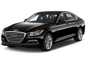 4 Door Hyundai Genesis 2015 Hyundai Genesis Pictures Photos Gallery Motorauthority