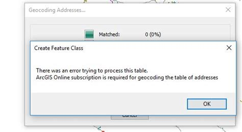 geocoding tutorial arcgis 10 2 getting arcgis geocoding service geographic information