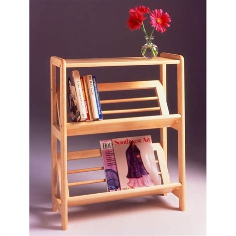 2 tier bookshelf in 82430