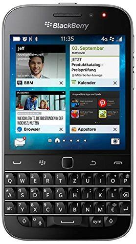 Keypad Blackberry Q20 blackberry classic q20 sqc100 1 qwertz keypad factory unlocked international version black