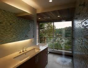 doorless showers how to pull off the look