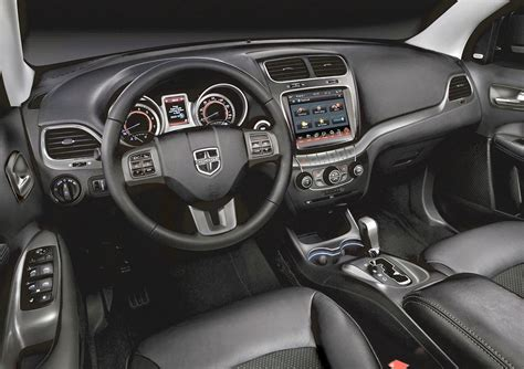 dodge journey offers  storage  solid pricing