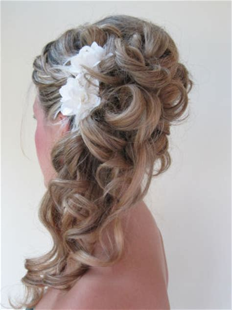 bridal hair by helen bridal hair picture gallery of