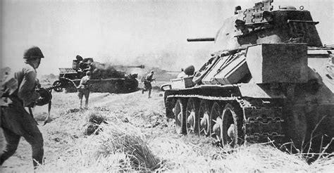 operaciones panzer las la operaci 243 n rumyantsev blog de ediciones salamina
