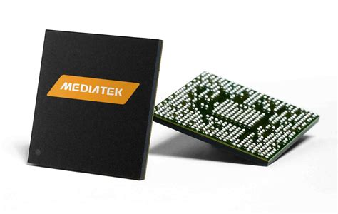 Helio Brings It All To You by Mediatek Helio P25 Is A High Performance Chip That Brings