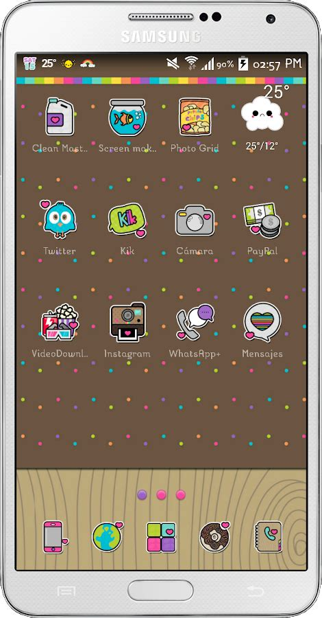 go launcher themes cool cool go launcher theme android apps on google play