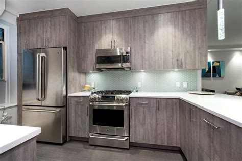 4 inspiring exles of the mixed cabinet kitchen trend