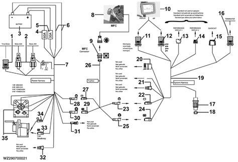 deere l120 pto switch wiring diagram free